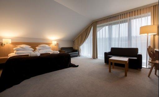 Hotel **** BUKOVINA Resort / 12