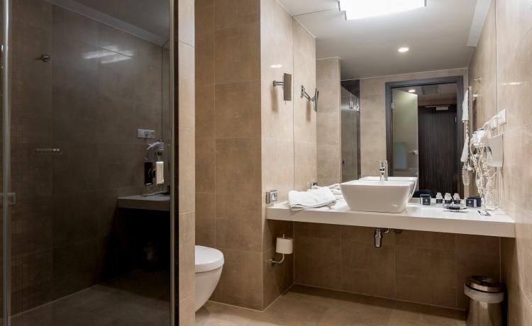 Hotel **** BUKOVINA Resort / 13
