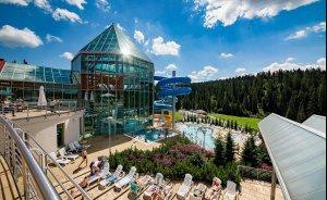 BUKOVINA Resort Hotel **** / 2
