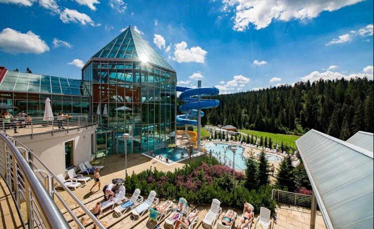Hotel **** BUKOVINA Resort / 25