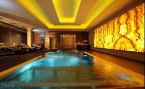 BUKOVINA Resort Hotel **** / 5