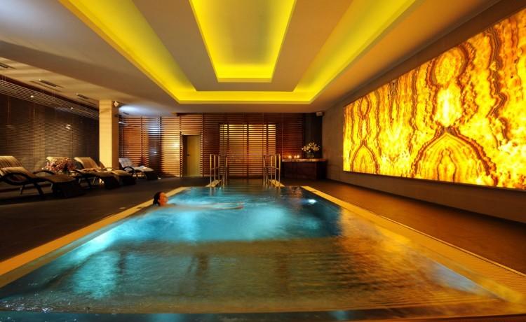 Hotel **** BUKOVINA Resort / 28
