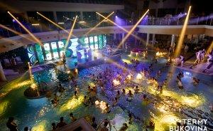 BUKOVINA Resort Hotel **** / 4