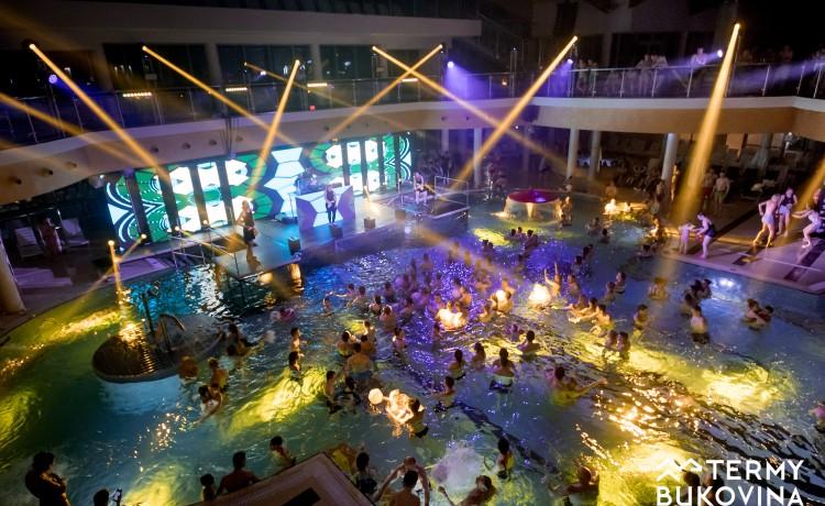Hotel **** BUKOVINA Resort / 27