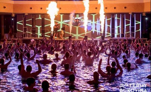 Hotel **** BUKOVINA Resort / 26