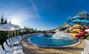 BUKOVINA Resort Hotel **** / 0