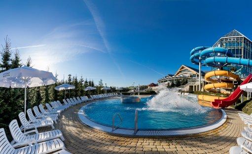 Hotel **** BUKOVINA Resort / 23