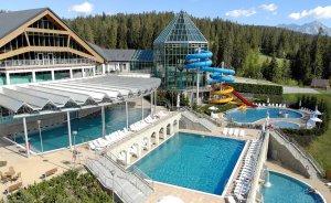 BUKOVINA Resort Hotel **** / 1