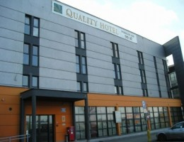 Quality Hotel Kraków
