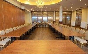 zdjęcie sali konferencyjnej, Hotel Beskidzki Raj, Stryszawa/Zawoja Przysłop