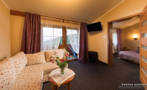 Hotel *** Hotel Beskidzki Raj / 10