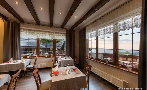 Hotel *** Hotel Beskidzki Raj / 39