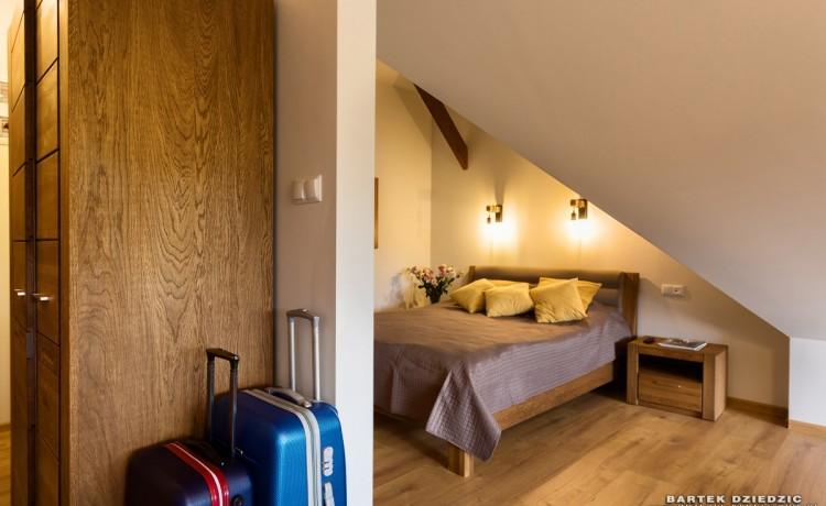 Hotel *** Hotel Beskidzki Raj / 41