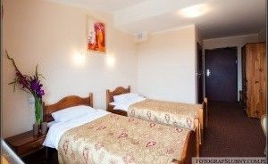 Hotel Beskidzki Raj Hotel *** / 9