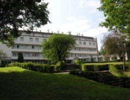 Hotel  AMELIÓWKA***