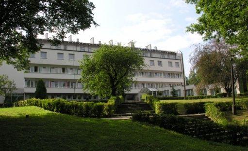 zdjęcie obiektu, Hotel  AMELIÓWKA***, Kielce