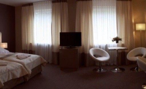 zdjęcie pokoju, Hotel  AMELIÓWKA***, Kielce