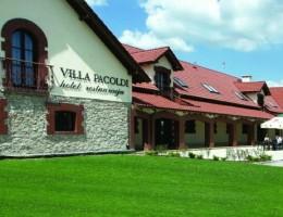 Hotel Villa Pacoldi