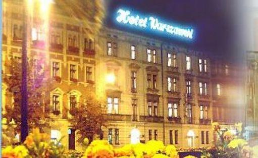 Hotel Warszawski
