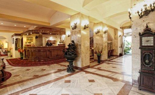 Hotel *** Hotel Europejski Kraków / 2
