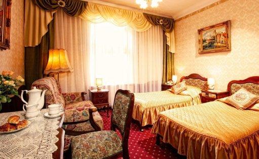 Hotel *** Hotel Europejski Kraków / 14