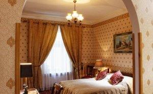 Hotel Europejski Kraków Hotel *** / 3