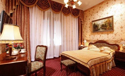 Hotel *** Hotel Europejski Kraków / 9