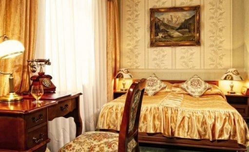 Hotel *** Hotel Europejski Kraków / 16