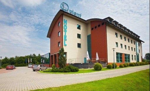 zdjęcie obiektu, Hotel Orient, Kraków