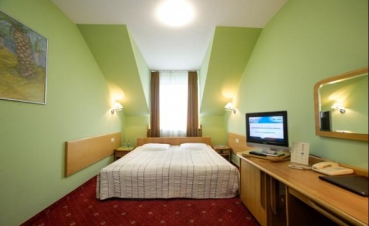 zdjęcie pokoju, Hotel Orient, Kraków