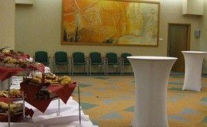 zdjęcie sali konferencyjnej, Grunwaldzka 413, Gdańsk