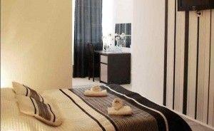 zdjęcie pokoju, Hotel Black & White, Myślenice/Zarabie