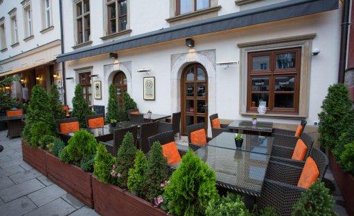 Rubinstein Hotel ****