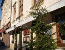 Rubinstein Residence