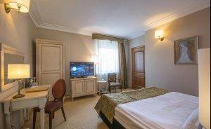 Rubinstein Hotel **** Hotel **** / 4