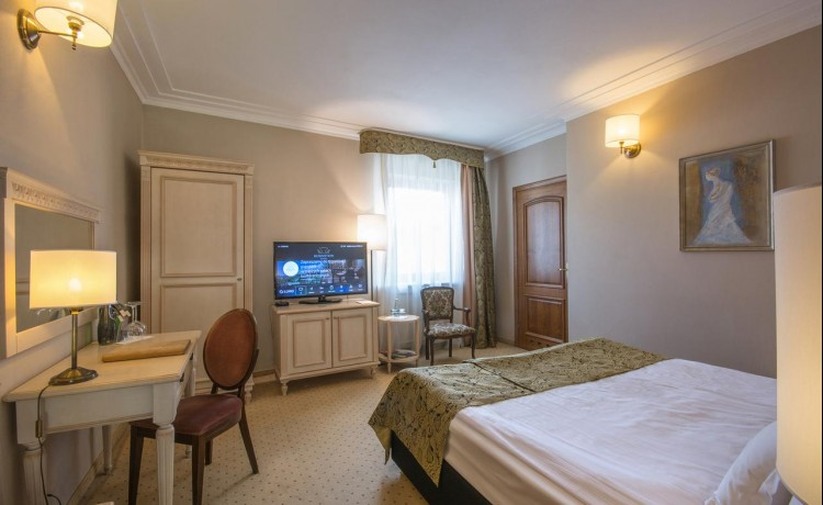 Hotel **** Rubinstein Hotel **** / 6
