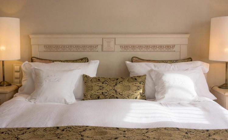 Hotel **** Rubinstein Hotel **** / 5