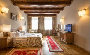 Rubinstein Hotel **** Hotel **** / 0