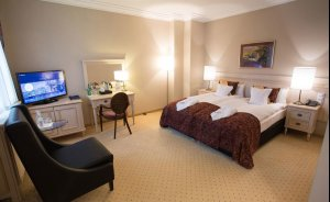 Rubinstein Hotel **** Hotel **** / 10