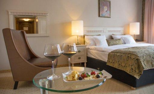 Hotel **** Rubinstein Hotel **** / 4