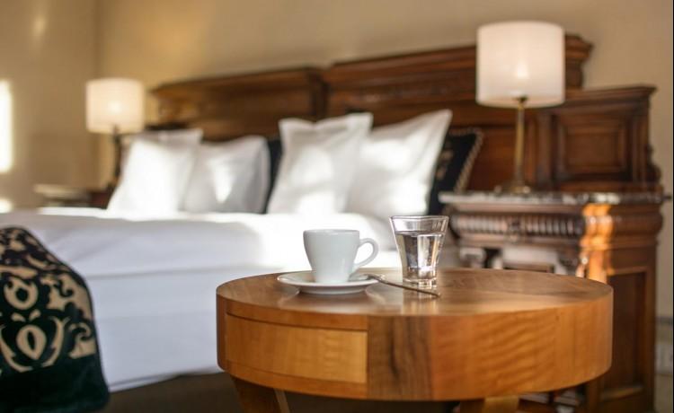Hotel **** Rubinstein Hotel **** / 3