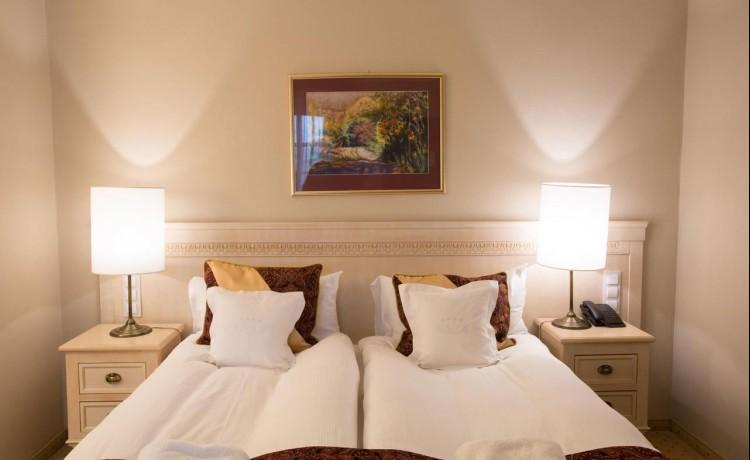 Hotel **** Rubinstein Hotel **** / 8