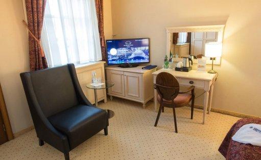 Hotel **** Rubinstein Hotel **** / 13