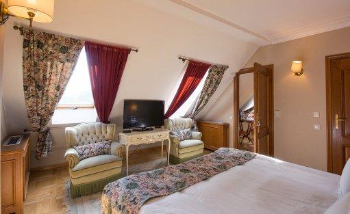 Hotel **** Rubinstein Hotel **** / 9