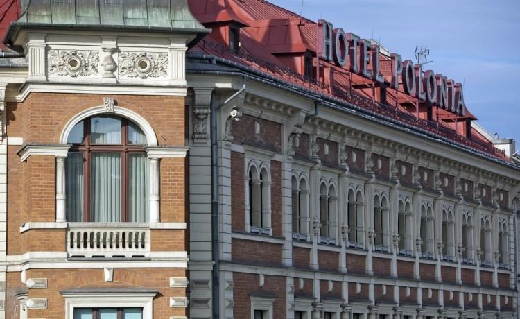 Hotel Polonia Kraków