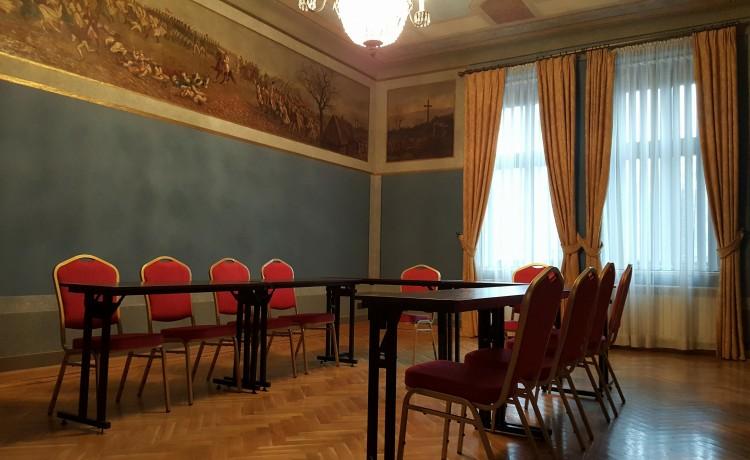Hotel *** Hotel Polonia Kraków / 8