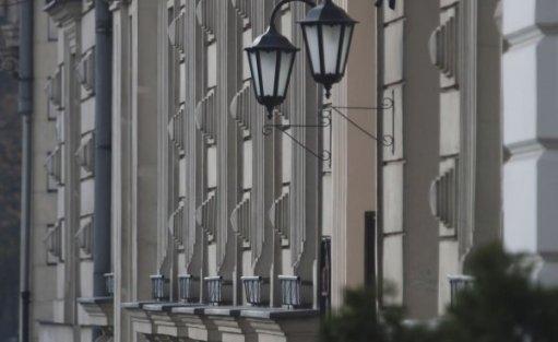 Hotel *** Hotel Polonia Kraków / 2