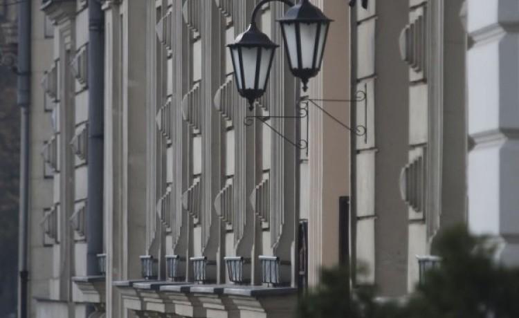 Hotel *** Hotel Polonia Kraków / 3