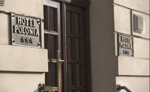 Hotel *** Hotel Polonia Kraków / 4
