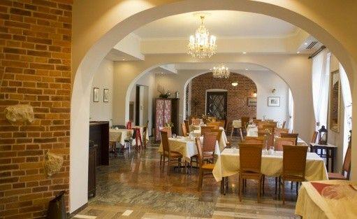 Hotel *** Hotel Polonia Kraków / 9